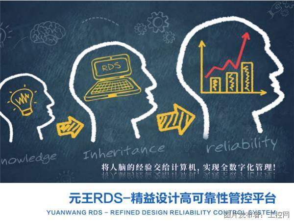 元王RDS精益設計評審高可靠性管控平臺