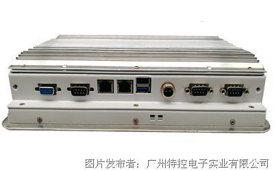 研华工控机 iRMX虽然有支持8051的版本