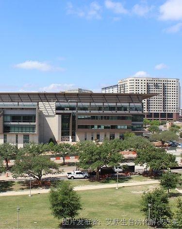 艾默生与德克萨斯 A&M 大学工程学院携手建设先进自动化实验室