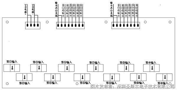 0 12单路交直流电流隔离变送器  *输入过载能力:  被测电流标称值的20