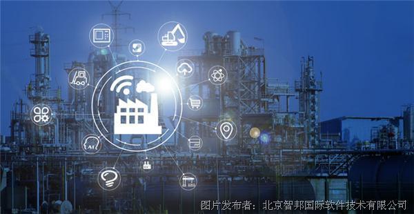 智邦国际ERP工艺流程管理:多维联动,全维监控,智连未来!