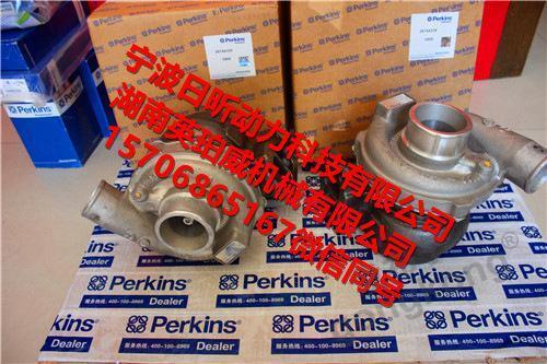 PERKINS 柴油发动机 增压器.jpg