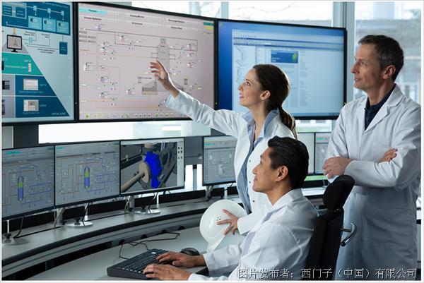 中国工控资源网_SIMATIC PCS neo:面向未来的DCS-新闻中心-中国工控网