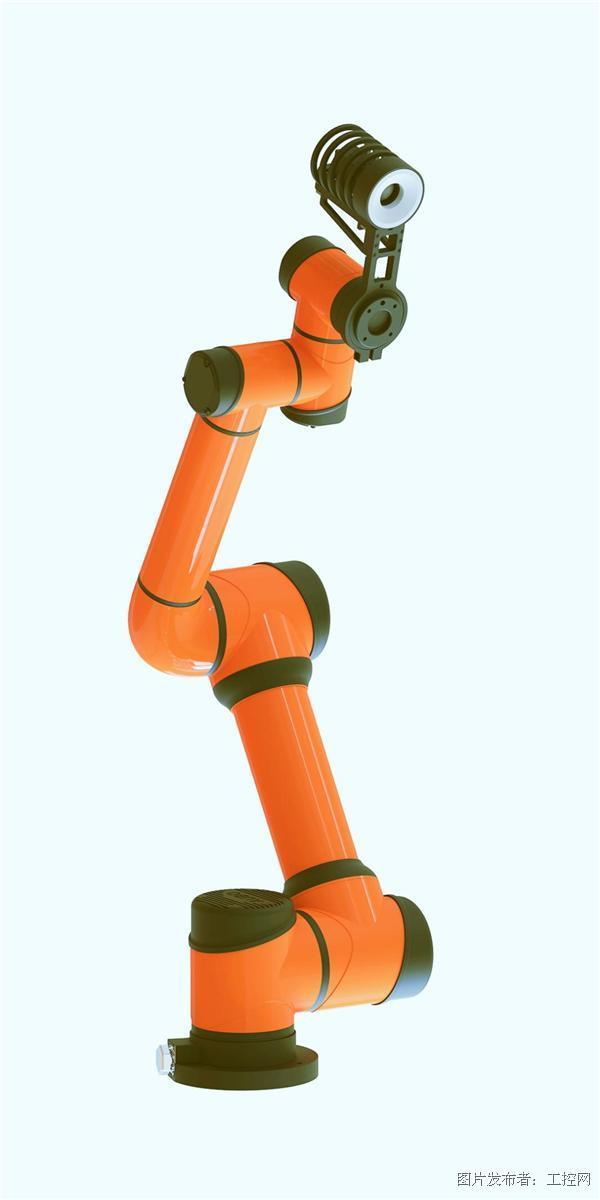 遨博年级v年级机器人应对需求行业自动化全新三火车乘多种教学设计图片