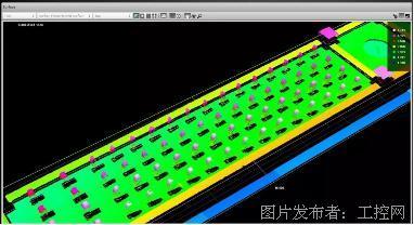 线激光扫描,实现小薄软零部件非接触快速测量731.png