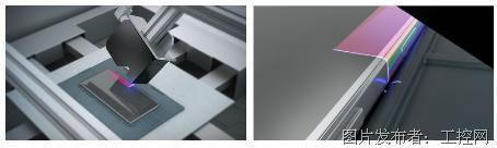 线激光扫描,实现小薄软零部件非接触快速测量1030.png