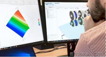 海克斯康宣布收购齿轮传动仿真技术公司Romax399.png