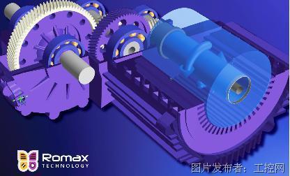 海克斯康宣布收购齿轮传动仿真技术公司Romax256.png