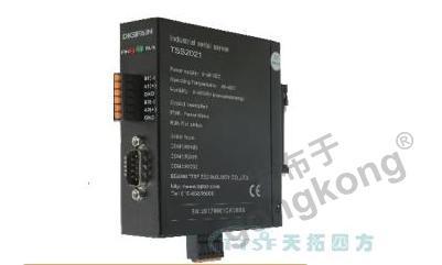 购买工业串口服务器, 扩展串口设备通信距离
