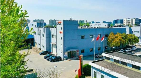 ifm中國物流中心喬遷煥新貌,全面升級,助力用戶復工增產