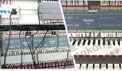 多路数字量输出的Profinet IO 模块