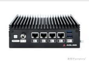 凌华科技推出DLAP-221-ATS200新品
