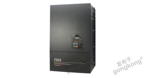 臺安科技推出T310-D耐惡劣環境變頻器