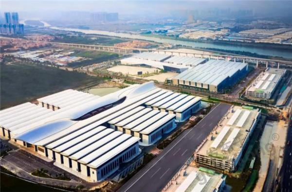 """十六載品牌工業大展 2021年7月移師佛山 助力打造""""中國制造"""""""
