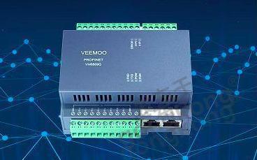 华杰智控推出VM3209P16 Profinet IO模块