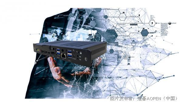 建碁OPS-WB6900:教育市場再添新裝備,開啟智慧教育新篇章!