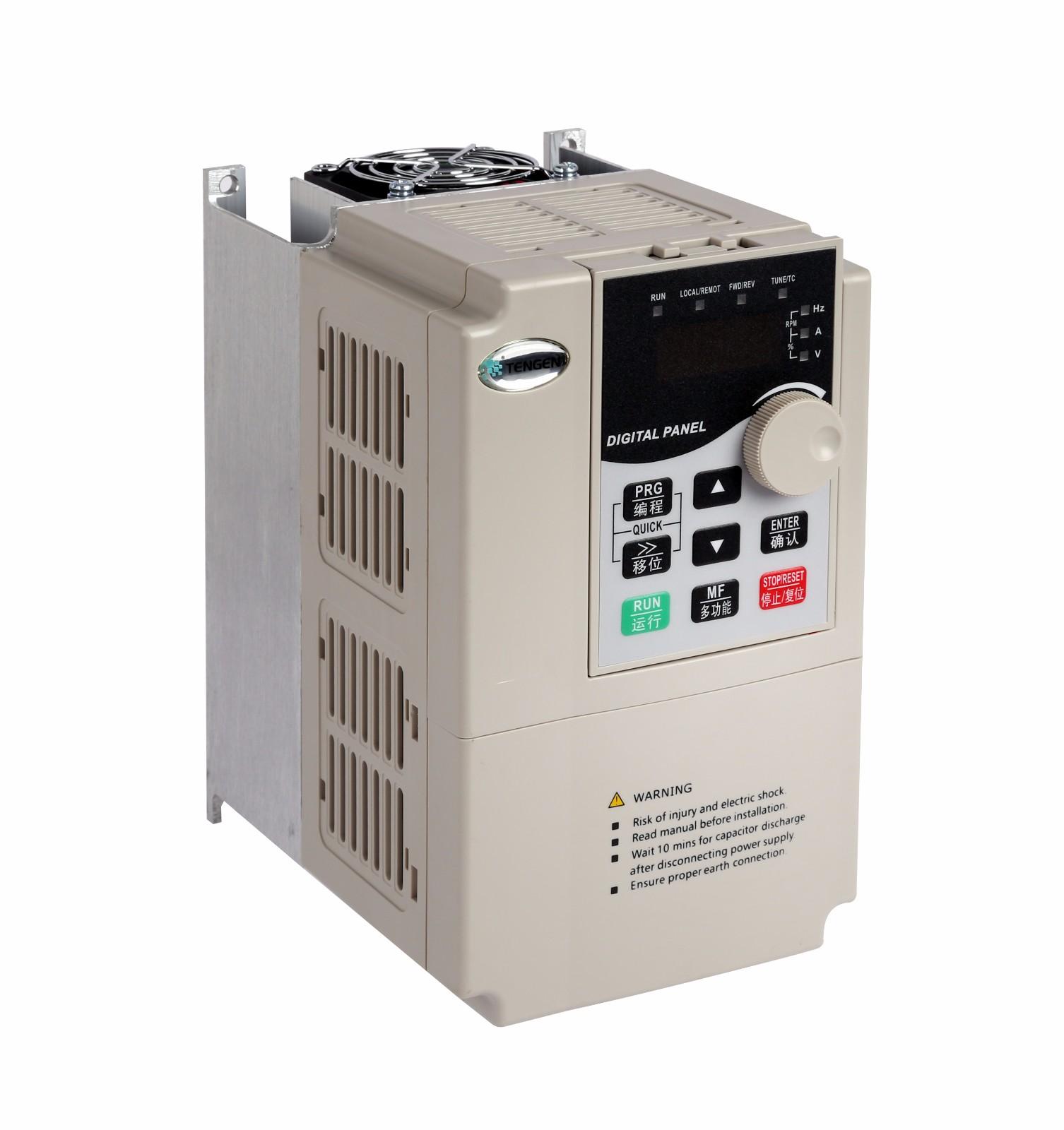 肯电气专业销售天正变频器,欢迎来电咨询图片