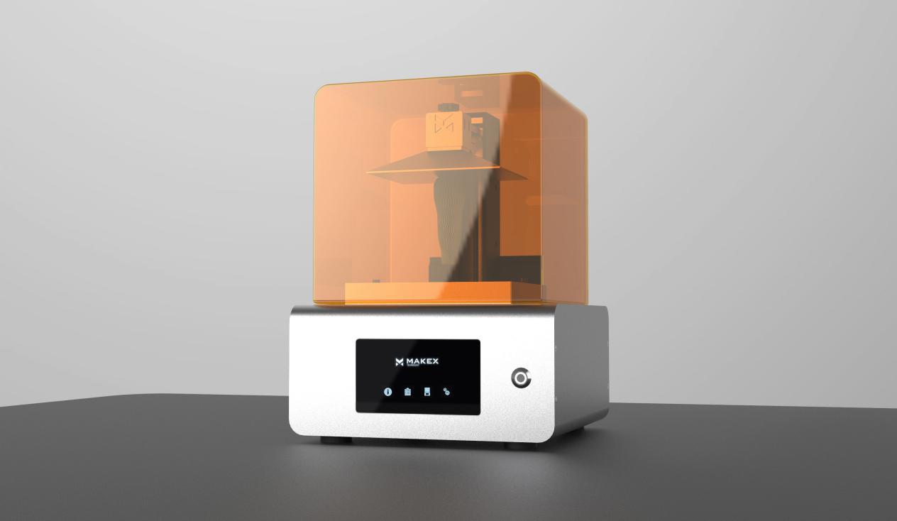MakeX九州娱乐平台科技推出新型M-One Pro 3D打印机
