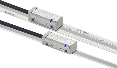 全新增量式光栅,安装简便,专为设备制造商量身打造