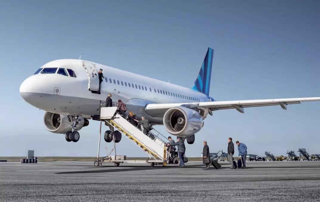 轻得令人难以置信! Faulhaber解密航空领域未来发展趋势