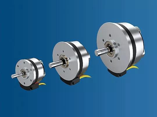 动力新维度 | FAULHABER新品在德国SPS IPC Drives展会中备受青睐