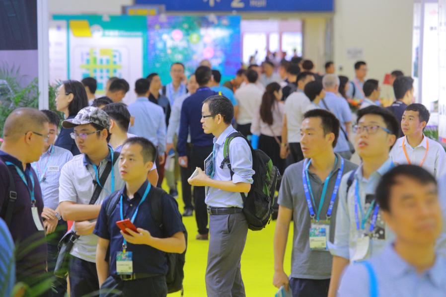 2018华南工业智造展览会成功举办 ,专业观众人数翻倍,展商高度肯定参展成效