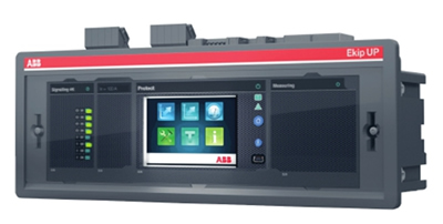 ABB 新一代低压数字化装置 Ekip UP