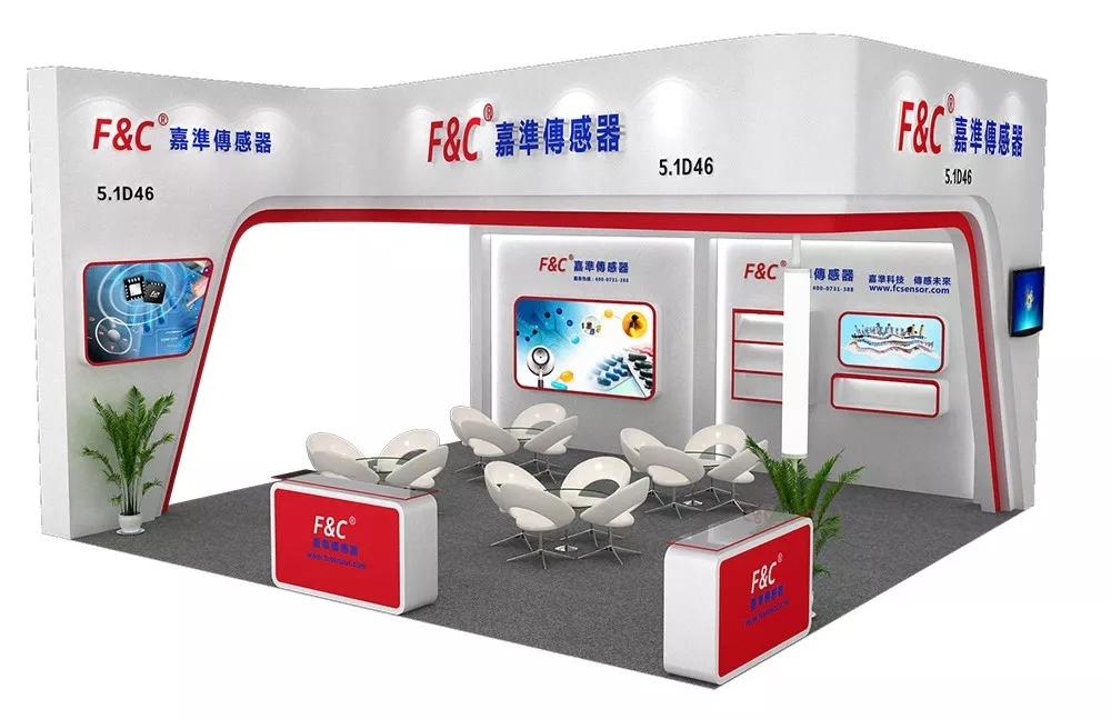 展会丨F&C诚邀您参加SIAF 2019广州国际工业自动化技术展览会