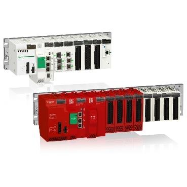 施耐德电气Modicon M580 ePAC自动化平台