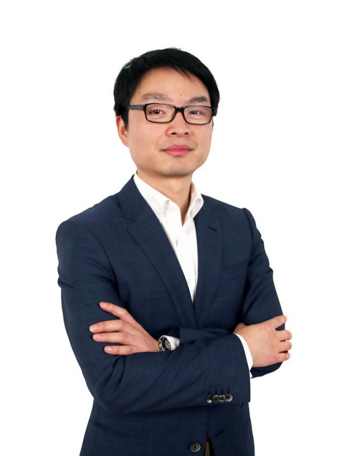 魯邦通副總經理黃毅榮膺《自動化及智能化年度評選》卓越經理人大獎