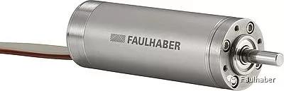 更高效,更紧凑 | Faulhaber推出1645系列直流无刷伺服电机