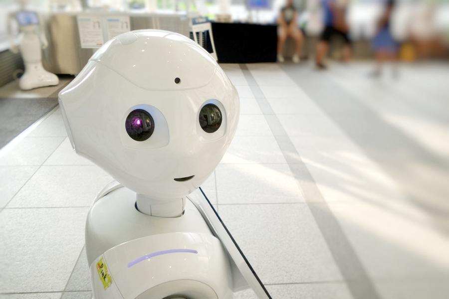 打破垄断,中国国产机器人的突围之路