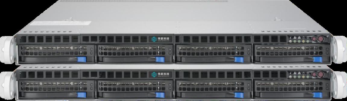 一体化工控机虚拟化管理平台 WL-980V-L2