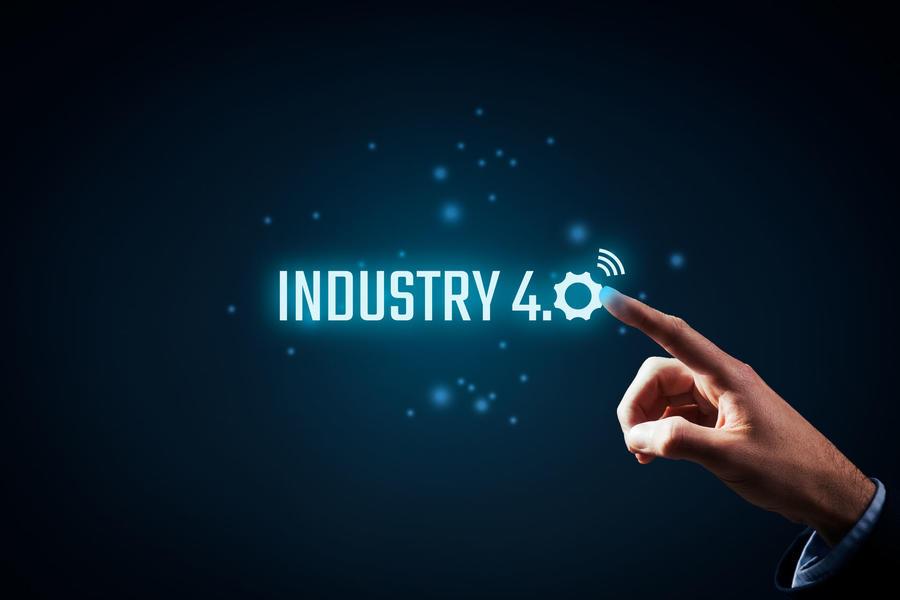 工业4.0都有哪六重天?