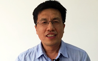 工控网20周年--北京杰控科技有限公司副总经理童献霆致辞
