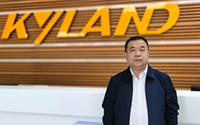 工控網20周年--東土科技集團執行總經理兼工業事業部總經理曹宏喜致辭