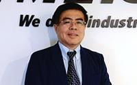 工控網20周年--東芝三菱電機工業系統(中國)有限公司總裁劉繼峰致辭