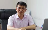 工控網20周年--科瑞傳感器總經理吳杰致辭