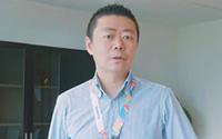 工控網20周年--松下電器機電(中國)有限公司總經理張健致辭