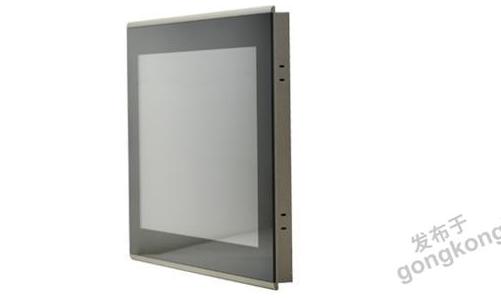 北京诺维世纪厂家直销2020款 15.6寸多点电容触摸工业平板电脑 NPC-7156GT