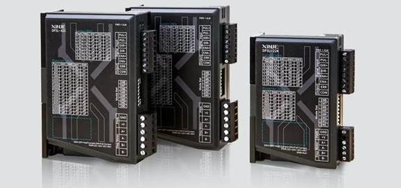 全面升級 · DP3L系列步進驅動器驚喜上線!