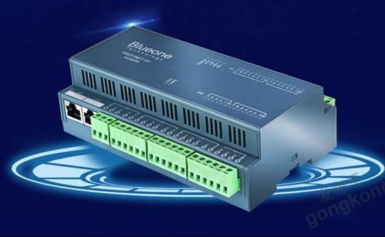 HJ3208华杰智控 Profinet 远程分布式IO模块