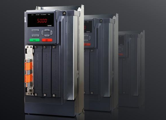 全新一代VH6全功能型闭环矢量变频器