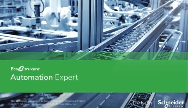 施耐德电气 EcoStruxure 开放自动化平台