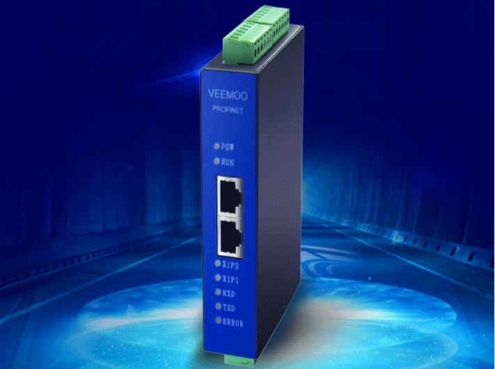 華杰智控HJ3209D Profinet 分布式IO模塊