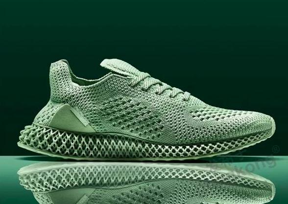 �楹�Adidas和Nike不�嗤瞥�3D打印鞋?
