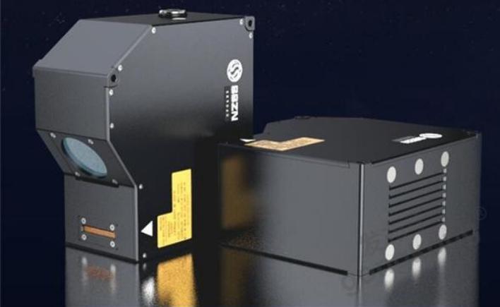 匠心打造,深視智能SR9000系列引領3D機器視覺未來
