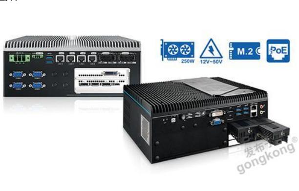 超恩推出ECX-2400S PEG工作站等級AI嵌入式系統