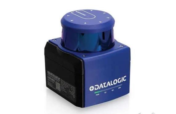 超凡卓越 | Datalogic得利捷LGS-N50:紧凑型激光导航雷达,适用于多种AGV环境!