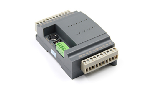 顧美科技:CX3G-16MT 國產PLC可編程邏輯控制器晶體管